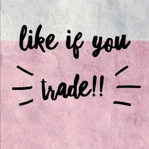 Let's trade!